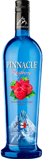 Pinnacle Vodka Raspberry 750ml
